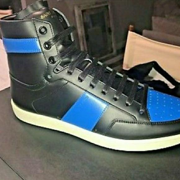 Saint Laurent Shoes | Saint Laurent Slh
